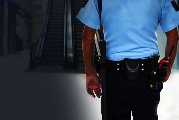 Malls/Retail Outlet Security Services